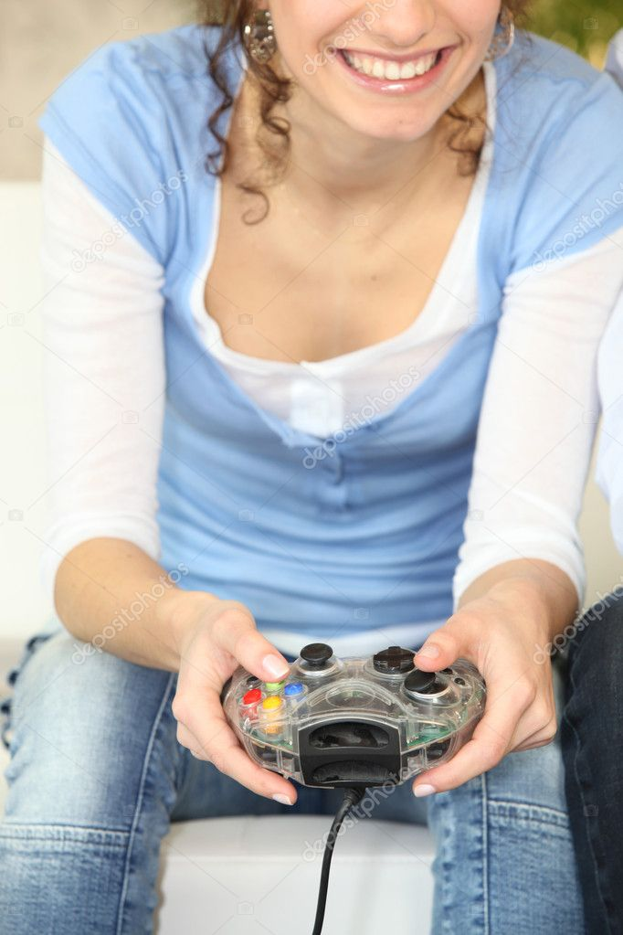 Женщины играются женщинами видео