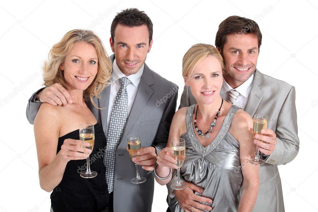 Dating för över 40 NZ