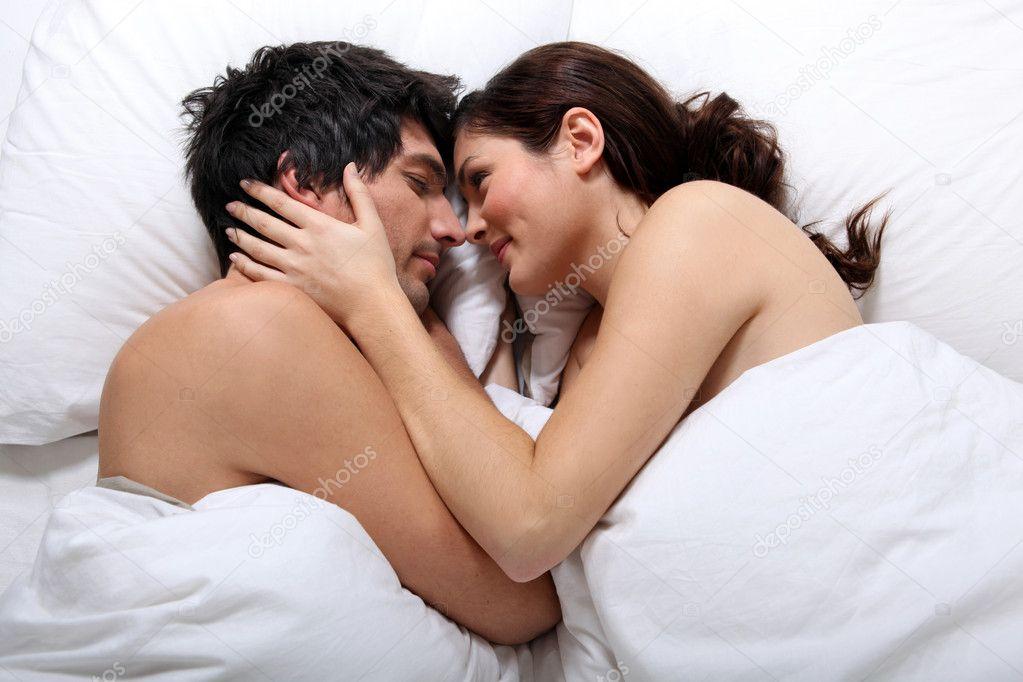 Nude sex of teenage couple