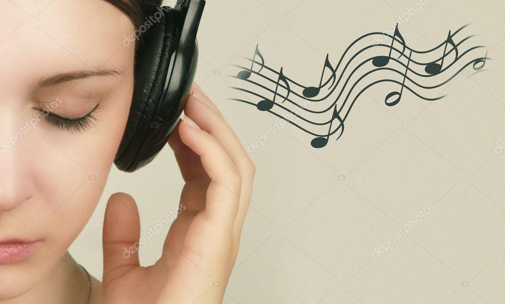 My world of music