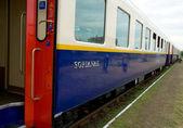 Fényképek Régi magyar vasúti vagon