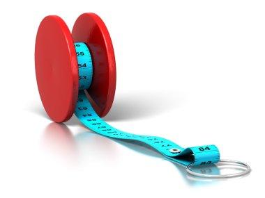 Yoyo effect - weight loss - diet
