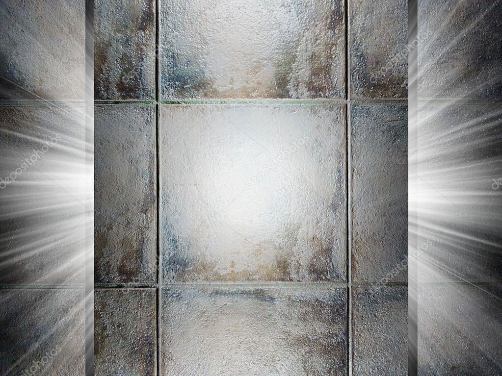 Ceramic Tiles Texture 3d Presentation Stock Photo Leszekglasner
