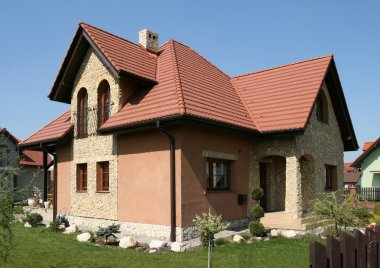 Nice home