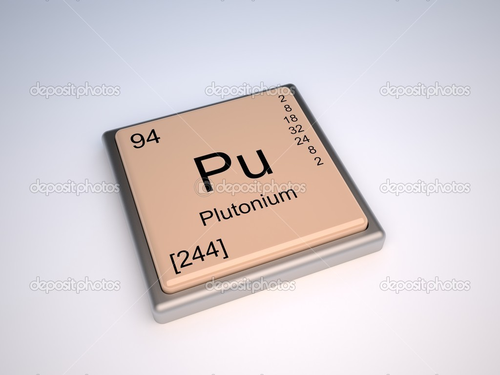 Plutonium stock photo conceptw 10393170 plutonium chemical element of the periodic table with symbol pu photo by conceptw biocorpaavc Image collections