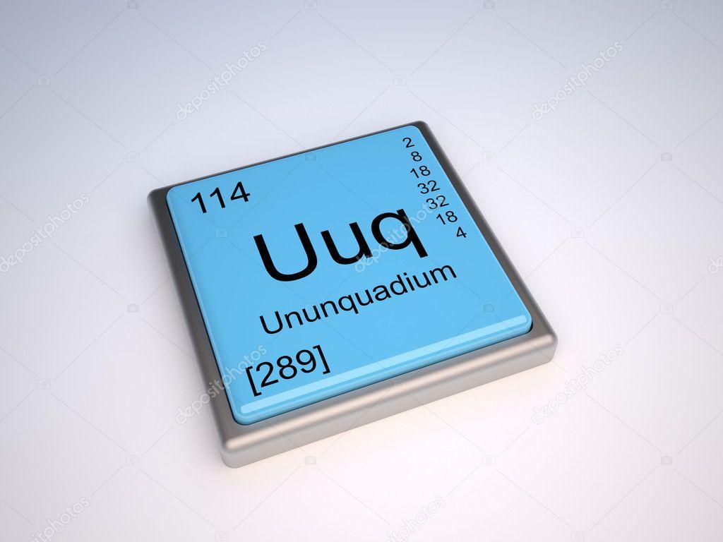 Ununquadium stock photo conceptw 10393252 ununquadium chemical element of the periodic table with symbol uuq photo by conceptw urtaz Image collections