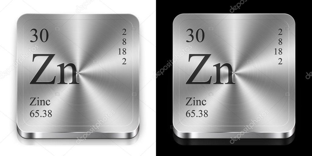 Cinc de tabla peridica fotos de stock conceptw 9623743 cinc de tabla peridica fotos de stock urtaz Images