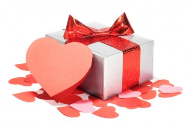 Valentines Day love gift