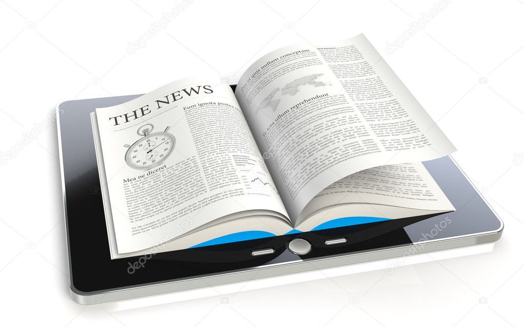 Tablet Pad News