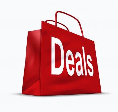 Deals symbol