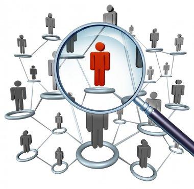 Job Searching