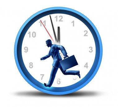 Urgent Business Deadlines