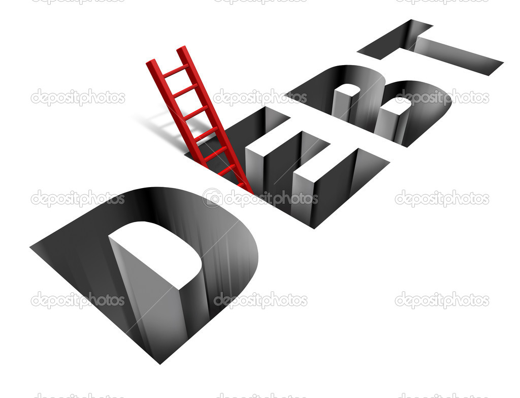 Ex debito - GDPR Logo