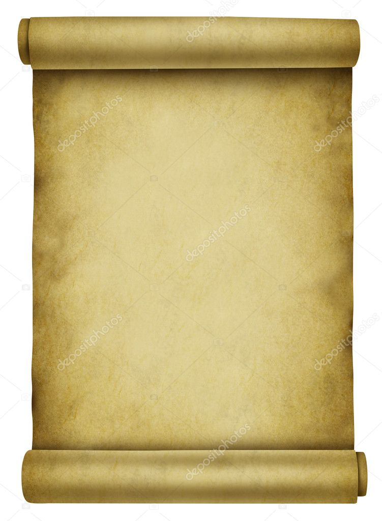 blank scroll — stock photo © lightsource #9996378, Powerpoint templates