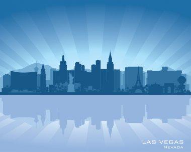 Las Vegas, Nevada skyline