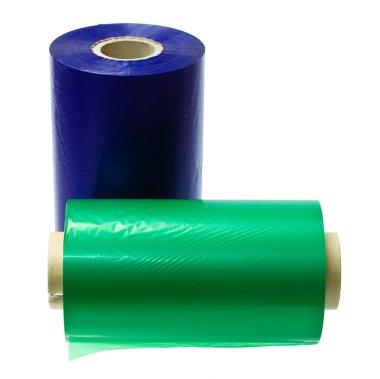 Printer transfer roll