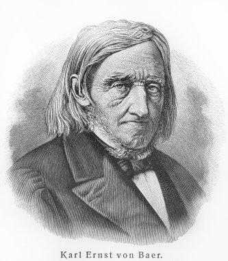 Karl Ernst von Baer