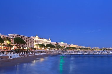 City of Cannes