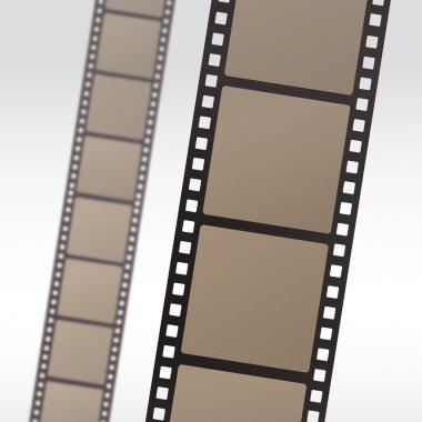 35mm movie film reel filmstrip photo roll negative reel movie camera cinematic hollywood