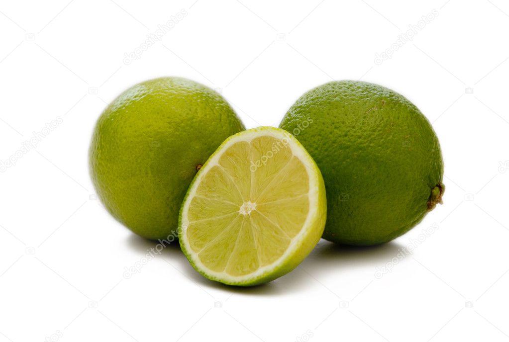 Limette Limone