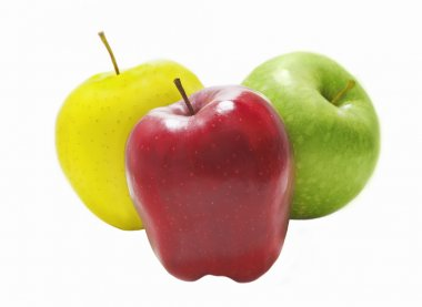 Trio di mele