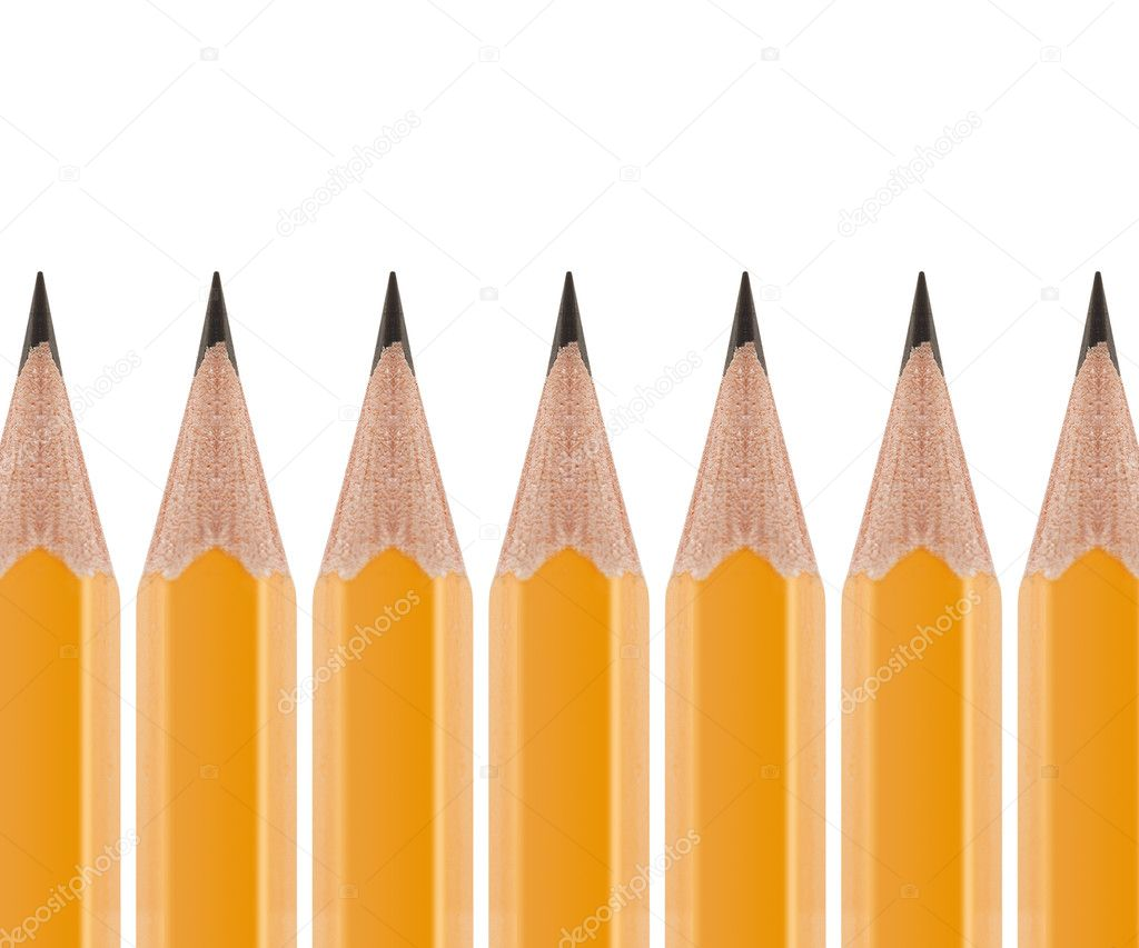sharpened pencil stock photo designsstock 9328754