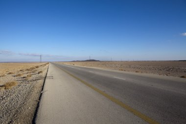 The King's Highway in South Jordan