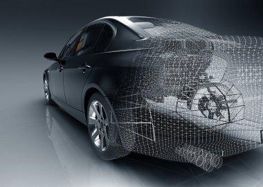 Tech car design