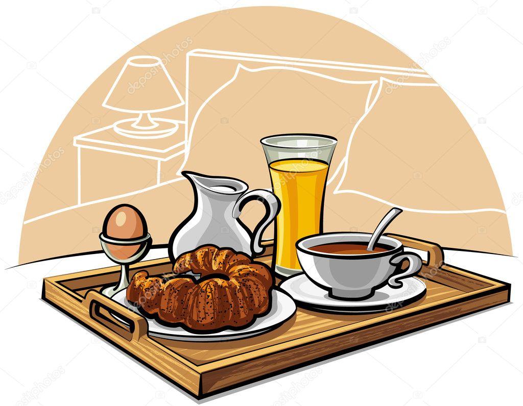 hotel breakfast stock vector olegtoka1967 9574238 rh depositphotos com Bear Hug Clip Art Fighting Clip Art