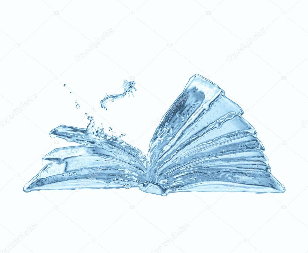 Книга воды скачать