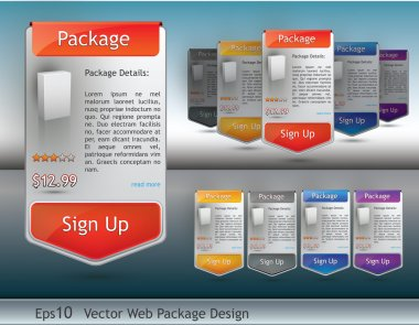 web package