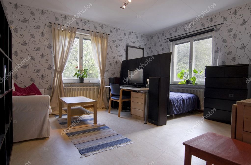 Купить однокомнатную квартиру в израиле