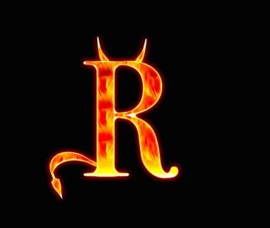 Demon R.