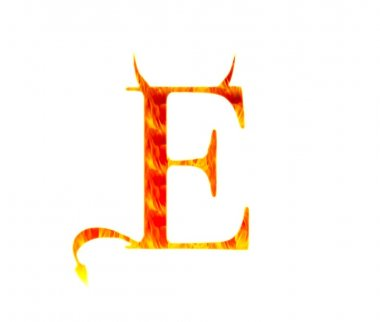 Demon E.
