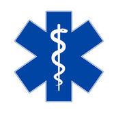 urgentní medicína symbol