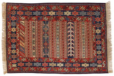Traditional Oriental Carpet