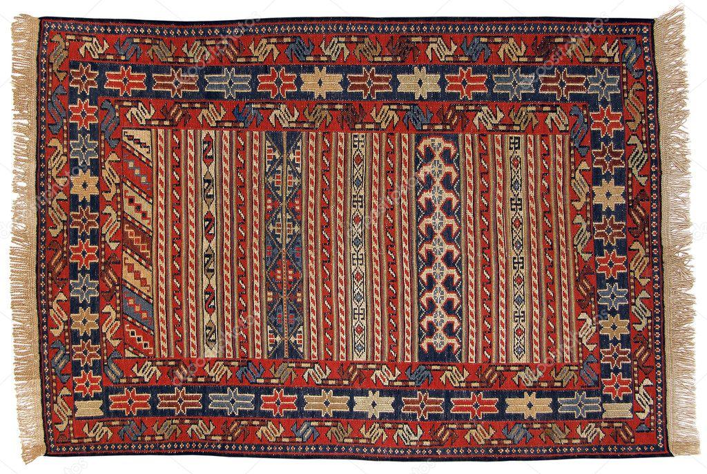 alfombra oriental tradicional foto de stock leshabur. Black Bedroom Furniture Sets. Home Design Ideas