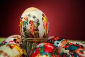 Fotografie Easter egg