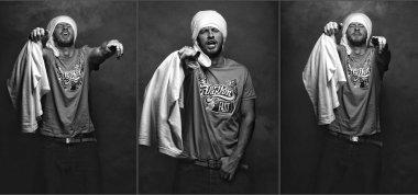 Musician Reggae