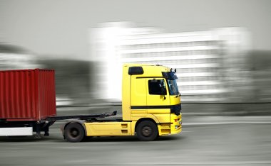 Speedy truck