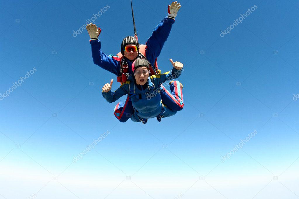 parachutisme 90