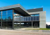 moderní kancelářská budova