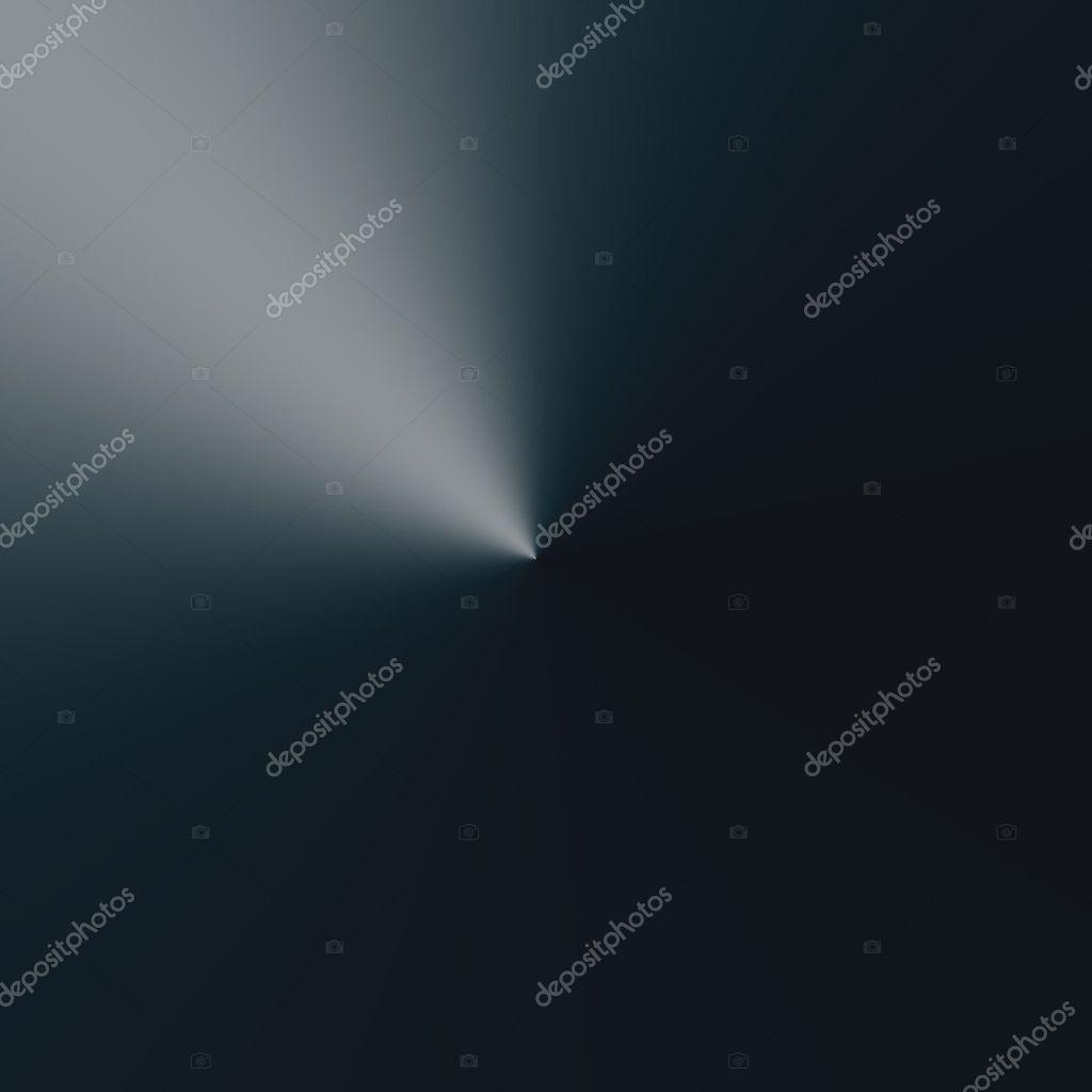 fondo metálico azul marino redondo suave con la luz, para el diseño ...