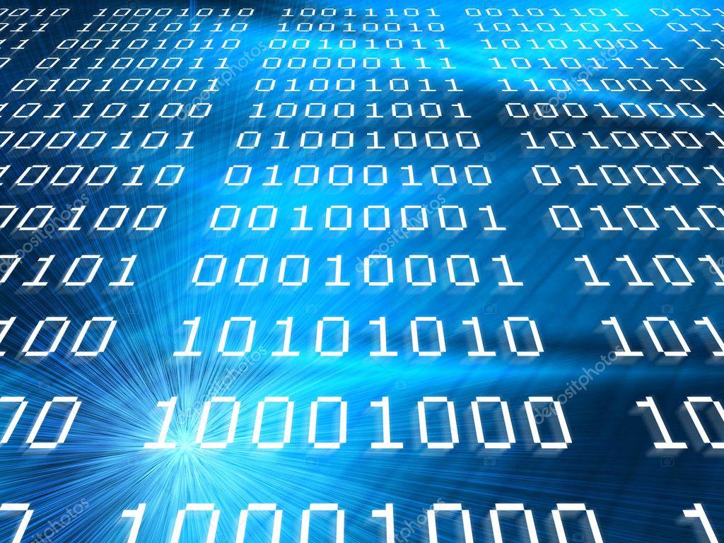 opzione binarios en informatica