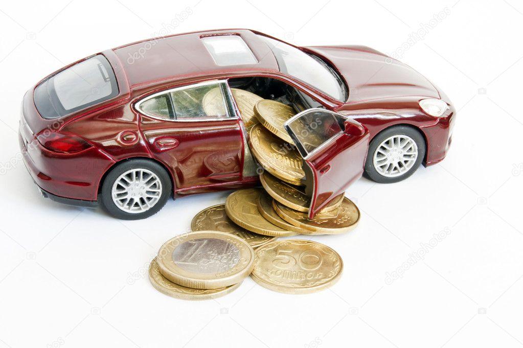 Mit Autos Geld Verdienen