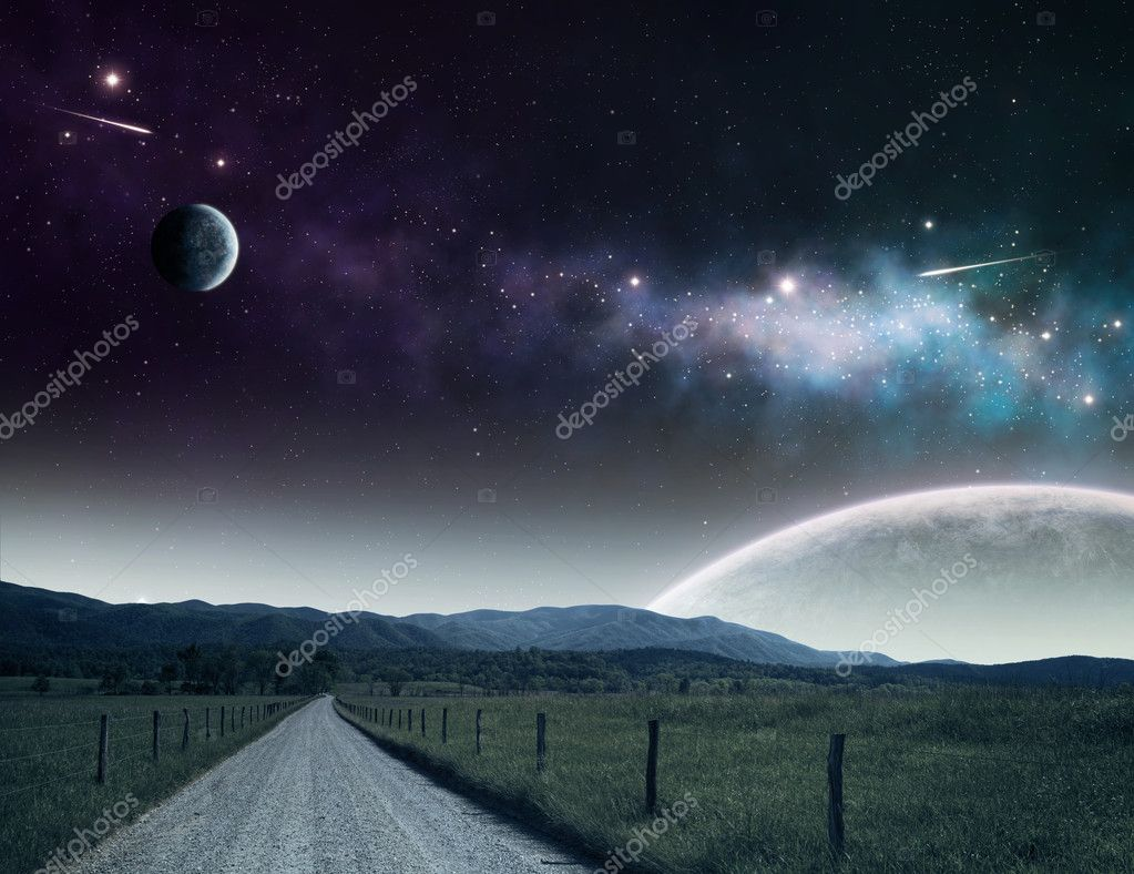 Pathway to universe