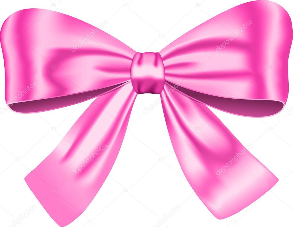 Pink gift bow stock vector mmarikk 8134494 pink gift bow stock vector negle Image collections