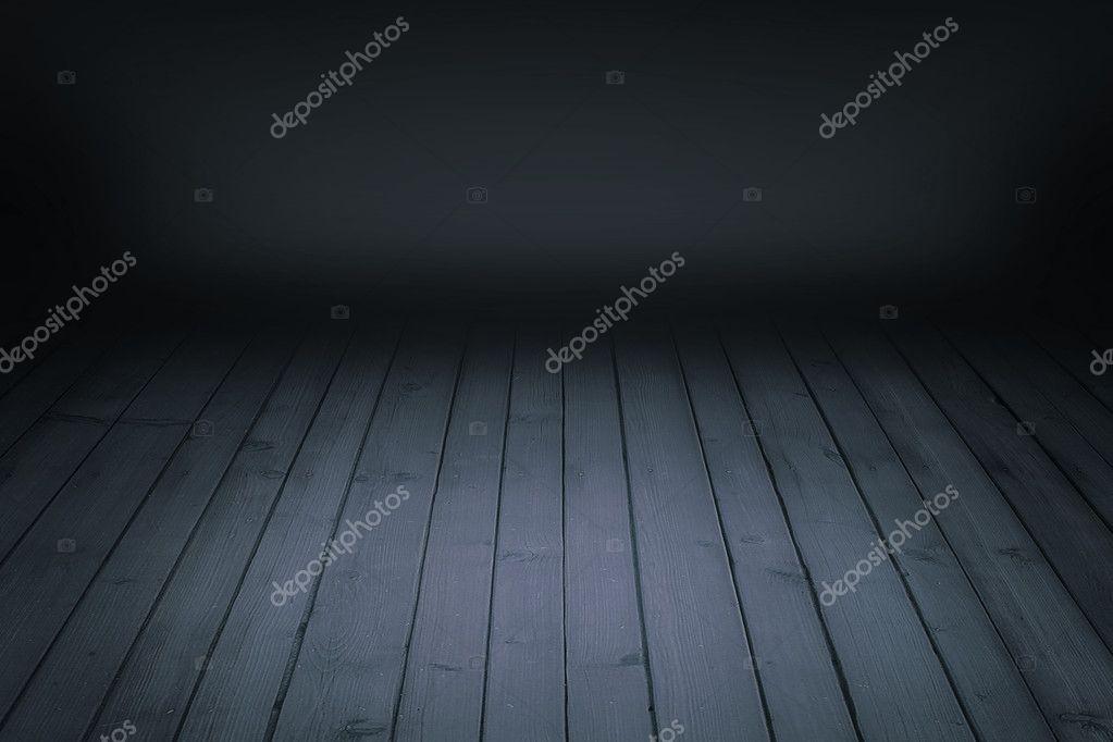 Lichtgrijze Houten Vloer : Grijze houten vloer u stockfoto mkrukowski