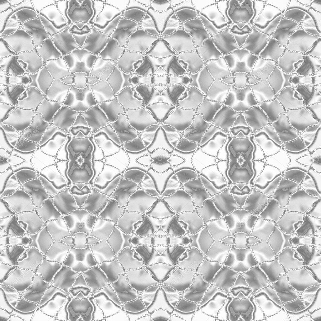 patrón elegante chal — Foto de stock © zarja #8540581
