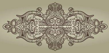 Ornament element